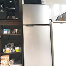 キッチン整備しました!
